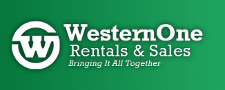 WesternOne Rentals and Sales